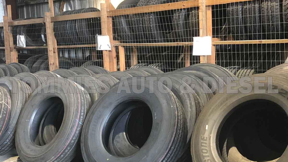 Semi Truck Tires Near Me >> Mobile Truck Repair I-95 & I-26 South Carolina | Heavy ...